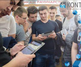 KONTEH-Sajam poslovnih mogućnosti i stručnih praksi 11