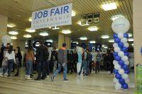 Job Fair 2018 - Tvoja karijera počinje ovde! 2