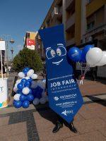 Job Fair 2018 - Tvoja karijera počinje ovde! 1