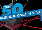 """Svet nauke"" na listi TOP50 najboljih online stvari 2"