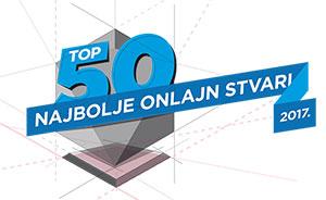 """Svet nauke"" na listi TOP50 najboljih online stvari 1"
