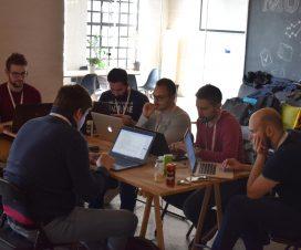 Intenzivno programersko takmicenje CodeBeyond 7