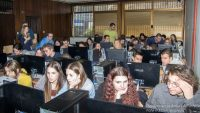 CERN Masterclass 2018 u Srbiji - prijave! 2