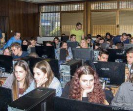 CERN Masterclass 2018 u Srbiji - prijave! 12