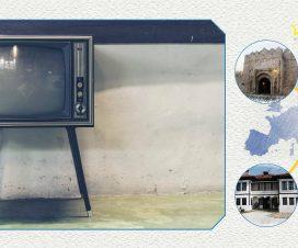 """Akademsko predavanje """"60 godina od prve televizije"""" 1"""