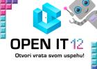 Prijavi se za OPEN IT i otvori vrata svom uspehu! 2