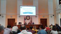 Održan Seminar o recenziranju za istraživače 1