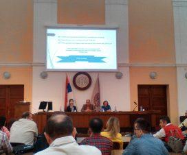 Održan Seminar o recenziranju za istraživače 13