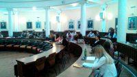 Održan Seminar o recenziranju za istraživače 2
