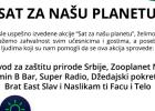 """Prirodnim Tempom – """"Sat za našu planetu"""" 1"""