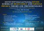 Balkanska škola i konferencija - BSW2018 2