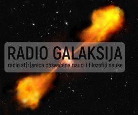 Radio galaksija - radio st(r)anica o nauci i filozofiji 7