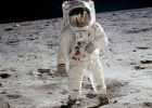 Buz Oldrin - drugi čovek na Mesecu 4
