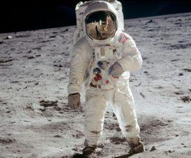Buz Oldrin - drugi čovek na Mesecu 5