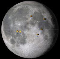 """Apolo 11: 49 godina posle prve """"razglednice"""" sa Meseca 6"""