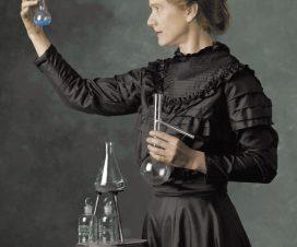 Predavanje: Marija Kiri – žena koja je promenila svet nauke i položaj žene u njemu 7