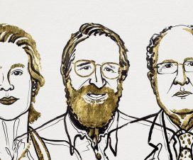 Nobelova nagrada za hemiju 2018. godine 1