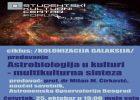 """Predavanje: """"Astrobiologija u kulturi - multikulturna sinteza"""" 4"""