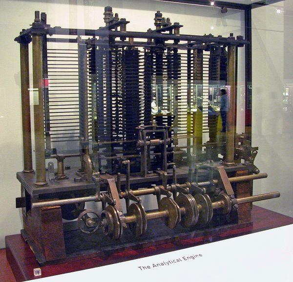Rođendan Ejde King Lavlejs - prve programerke 2