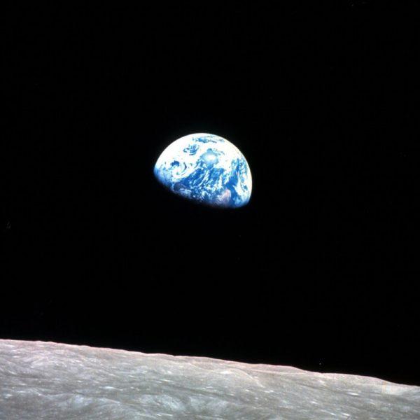 Rađanje Zemlje 1