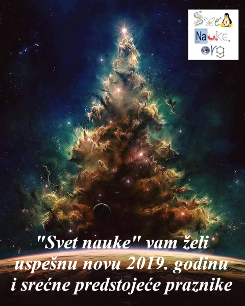 """""""Svet nauke"""" u 2018. godini 3"""