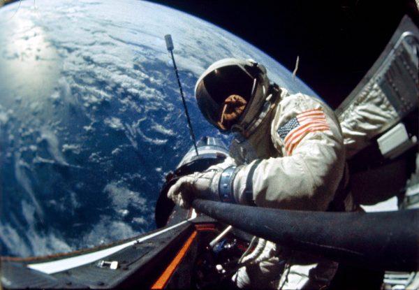 Buz Oldrin - drugi čovek na Mesecu 1