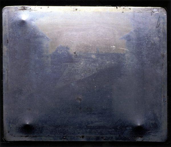 Prva fotografija Meseca 3
