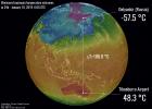 Ekstremne temperature na Zemlji 2