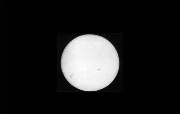 Prva fotografija Meseca 4