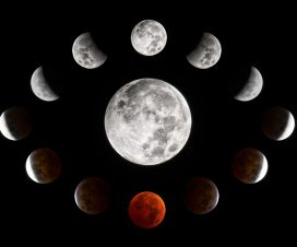 "Totalno pomračenje ""krvavog"" (super)Meseca - 21. januar 2019 2"