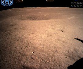 Kineski lender Čang'e-4 sleteo je na Mesec 4