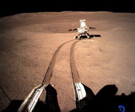 Rover Jutu 2 krenuo u istraživanje Meseca 2