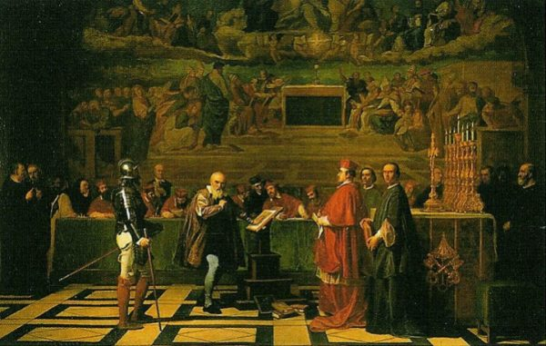 Galileo Galilej 1