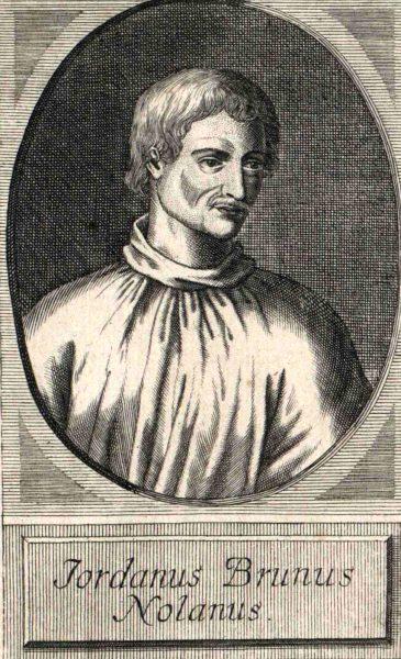 Đordano Bruno 2
