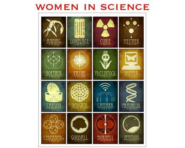 Međunarodni dan žena i devojaka u nauci 1