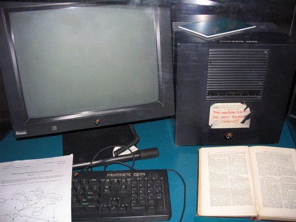 "CERN – mesto gde je nastao ""Internet"" 6"