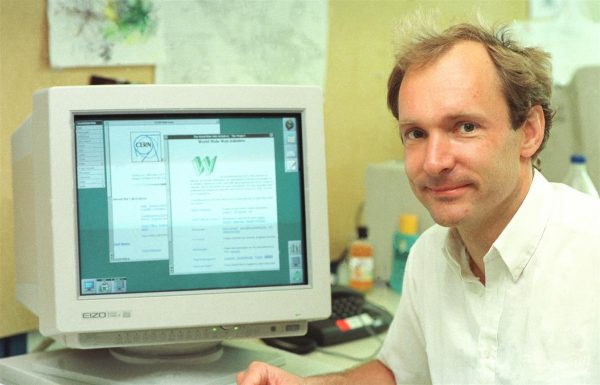 "CERN – mesto gde je nastao ""Internet"" 4"