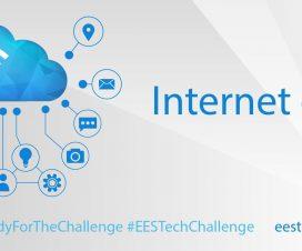 Internacionalno takmičenje EESTech Challenge iz oblasti IoT 3