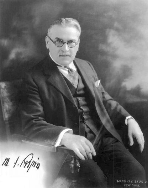 Mihajlo Pupin (1858 - 1935) 2