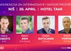 Upoznajte Google i Java eksperte u Nišu na drugoj ITkonekt konferenciji i sajmu 7