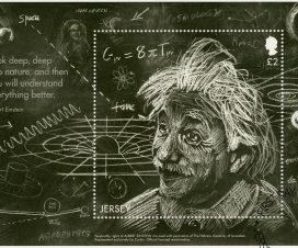 Albert Ajnštajn (1879 - 1955) 5