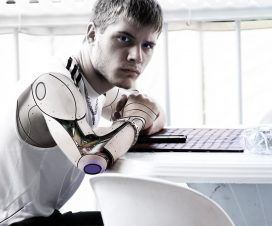"""""""Kakva nas budućnost čeka sa robotima?"""" 3"""