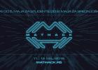 Omikron vam predstavlja MatHackathon 2019! 2