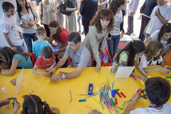 Maj mesec matematike u Srbiji 2