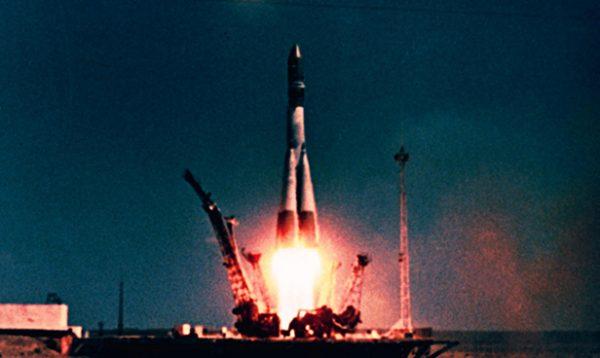Jurij Gagarin 2