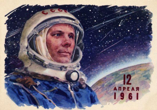 Jurij Gagarin 3