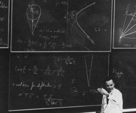 """""""Šta vas briga šta drugi ljudi misle?"""" – Ričard Fajnman 1"""