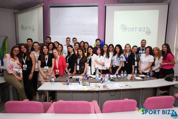Konferencija SportBizz 2019 – Ti si na potezu! 2