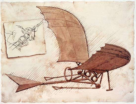 Leonardo da Vinči: Umetnik. Naučnik. Pronalazač. 1