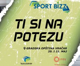 Konferencija SportBizz 2019 – Ti si na potezu! 9